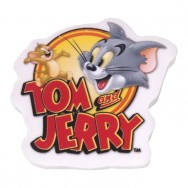 "Ластик  Cool For School  TJ02410 ""Tom and Jerry"" мягкий, 2 дизайна"