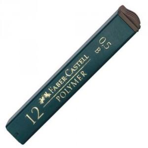 Толщина карандашей