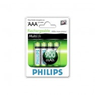Аккумулятор Philips AAA/ HR03/ 286  Ni-MHMultiLife  900mAh